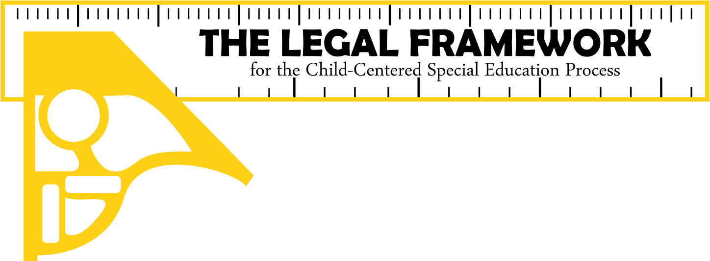The Legal Framework link